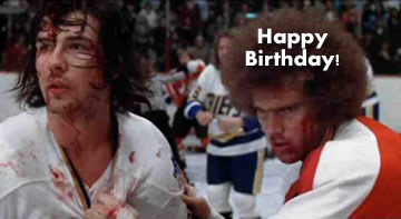 Slap Shot Anniversary